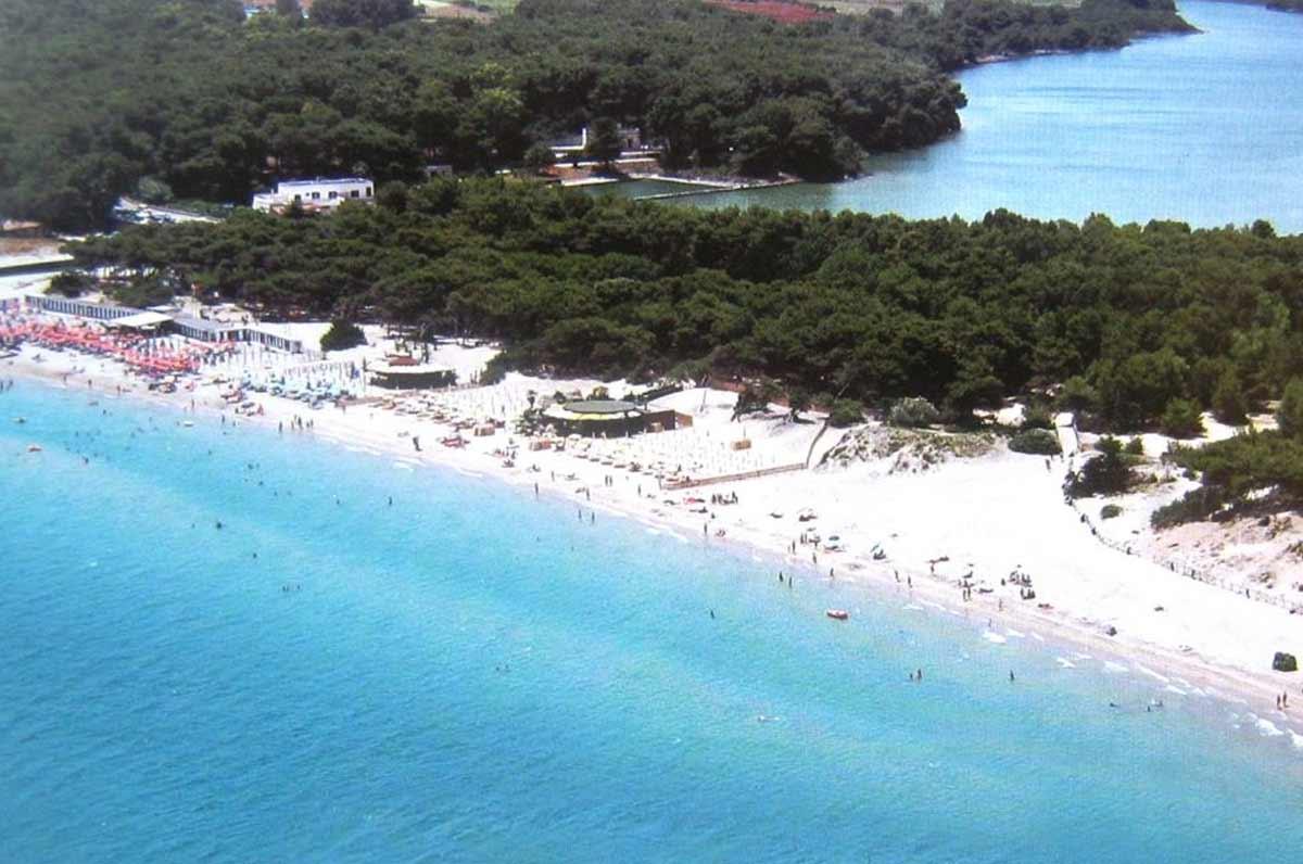 Laghi Alimini: una bellezza tutta salentina