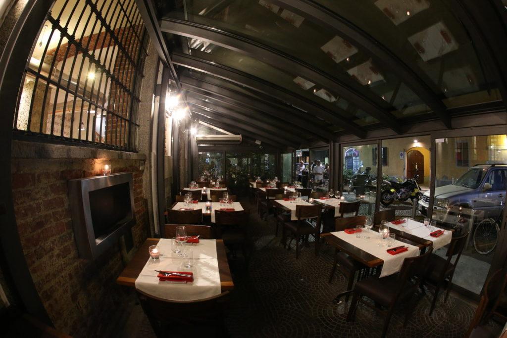 Antica Marmeria di Mirko: aperitivo di tendenza sui Navigli di Milano