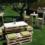 Mobili da giardino, funzionalità o design?